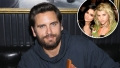 Scott Disick Sofia Richie Close Kylie Jenner