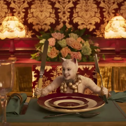 Cats the Movie Trailer Best Tweets