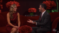 Hannah Brown and Jimmy Kimmel Who Will be the Next Bachelor on Jimmy Kimmel Live