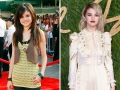 Selena Gomez Style Evolution