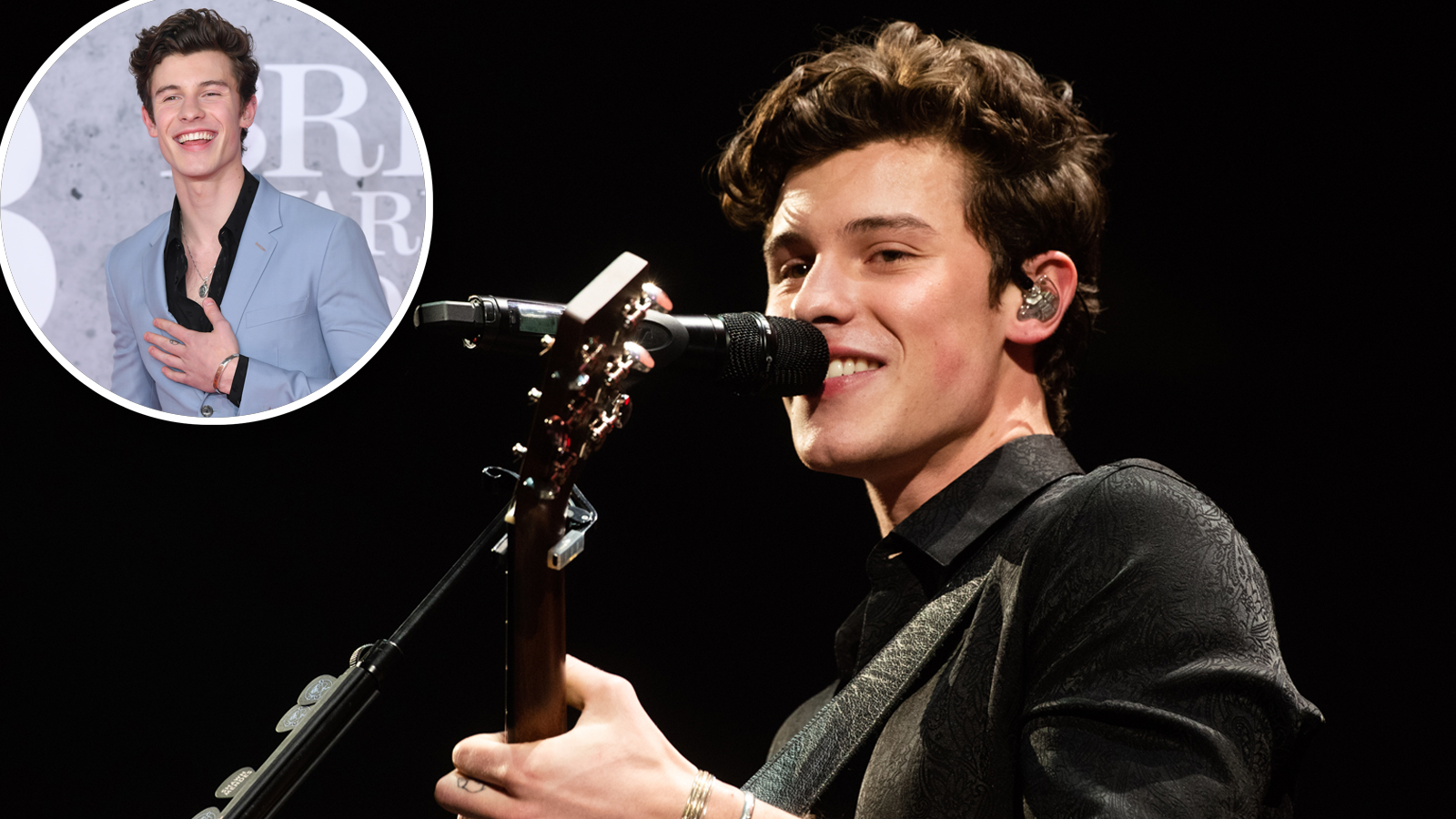 Shawn Mendes Transformation Gallery Photos Then And Now