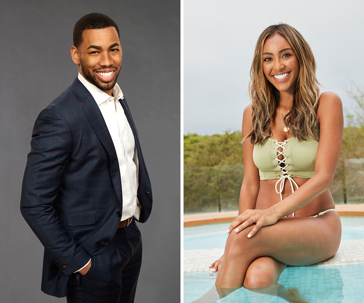 Bachelor in Paradise' Couples: We're Already Shipping the Stars