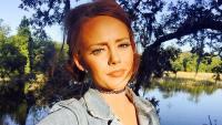 'Southern Charm' Star Kathryn Dennis Takes Selfie