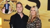 Tarek El Moussa Christina Anstead