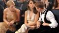 Taylor Swift, Selena Gomez, Justin Bieber