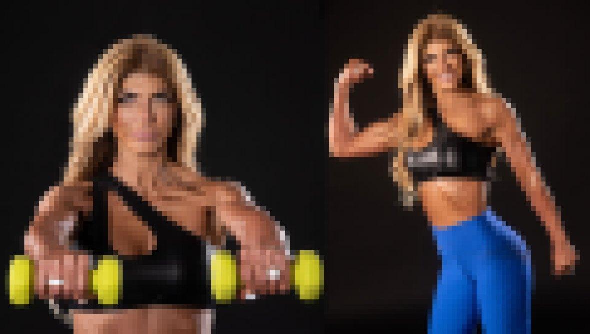 Theresa Giudice Reveals Her Fitness Goals