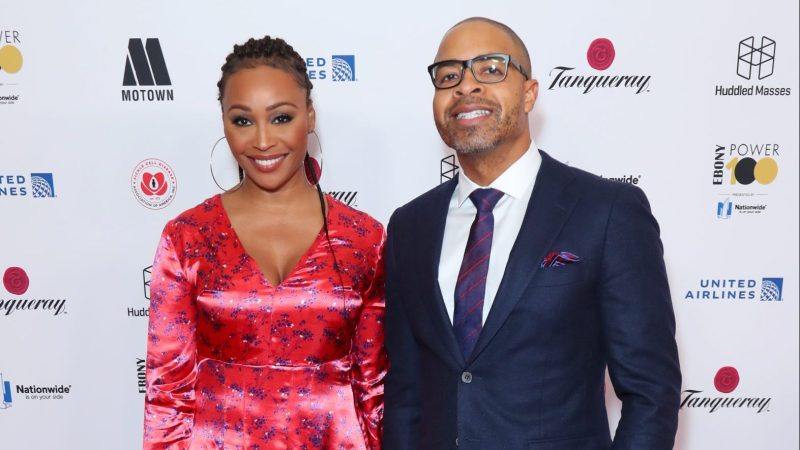 'Real Housewives of Atlanta' Star Cynthia Bailey Gets Engaged to Boyfriend Mike Hill — On Camera!