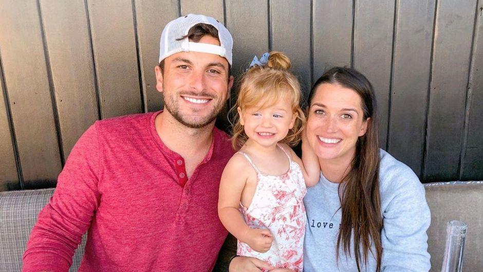 Jade Roper Tanner Tolbert daughter Emerson