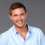 Peter Weber Bachelorette Headshot from Hannah Brown's season He Is the Bachelor
