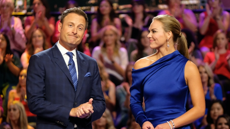 There May Be a New Extension of 'The Bachelor' Coming — Someone Check on Chris Harrison