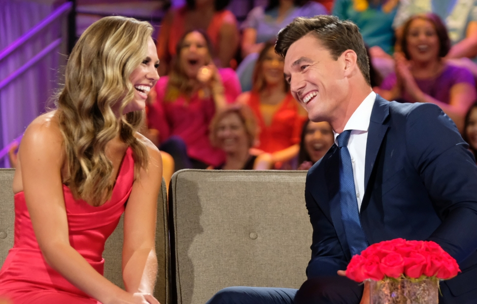 Hannah Brown and Tyler Cameron Bachelorette Dating Again Back Together