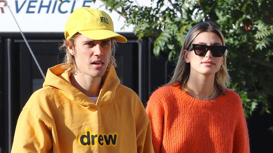 Are Justin Bieber and Hailey Baldwin at the VMAs Red Carpet 2019?