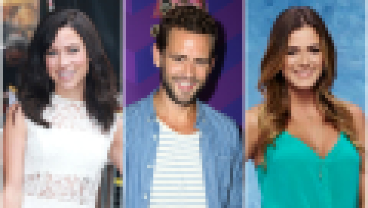 Bachelor Transformations Kaitlyn Bristowe Nick Viall and JoJo Fletcher