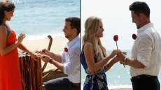 Bachelor in Paradise Couples Who Got Engaged
