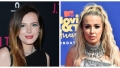 Bella Thorne and Tana Mongeau Friends Again YouTuber Says She Is Back in the Group Text Chat