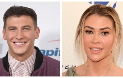 Bachelor Nation Responds to Blake Horstmann and Caelynn Miller Keyes Bachelor in Paradise Drama