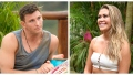 Blake Horstmann and Caelynn Miller Keyes Bachelor in Paradise Drama Caelynn Responds to Leaked Texts