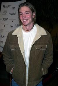 Chad Michael Murray Transformation