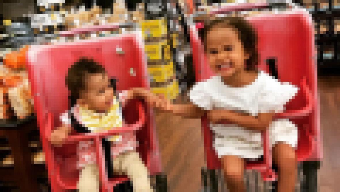 Chrissy Teigen John Legend Kids