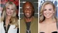 Christie Brinkley Lamar Odom Hannah Brown Dancing With the Stars cast season 28