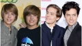 Dylan and Cole Sprouse Transformation Young to Now