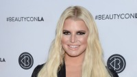 Jessica Simpson at Beautycon