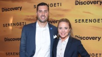 Jinger Duggar Trades in Cans for Fruits and Vegetables