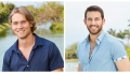 Bachelor in Paradise John Paul Jones and Derek Peth fight