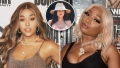 Jordyn Woods Megan Thee Stallion Kylie Jenner Birthday Trip