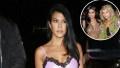 Kourtney Kardashian Insecure Kylie Jenner Sofia Richie Bond