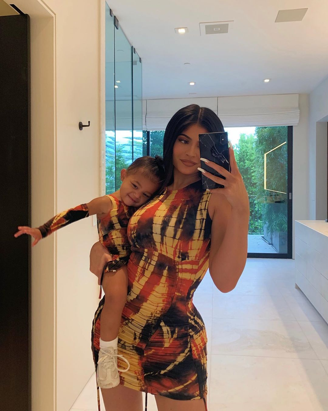 This New Video of Kylie Jenner and Baby Stormi Saying 'I Love You' Legit Has Us Crying