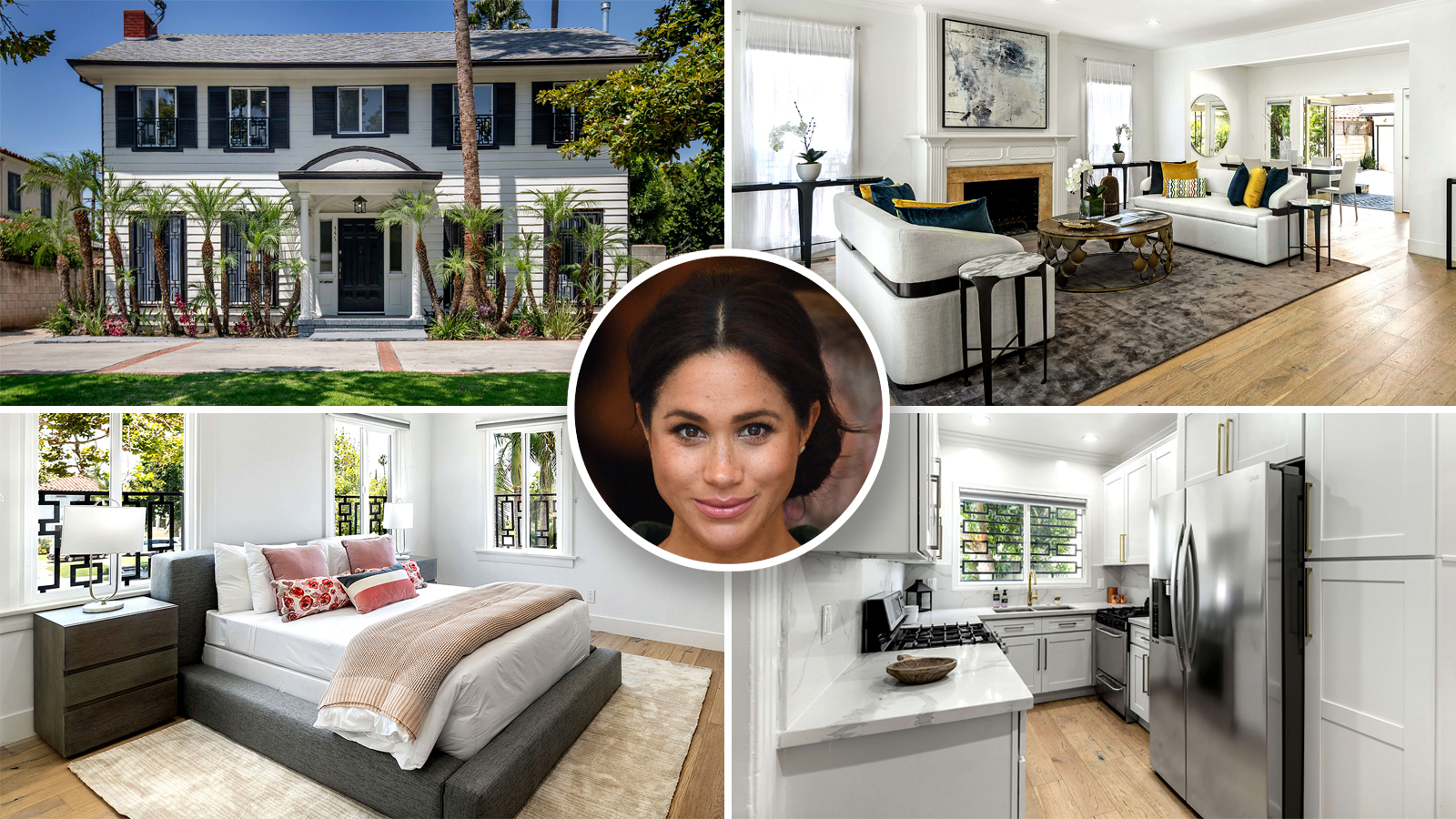 Download Harry And Meghan House In Los Angeles