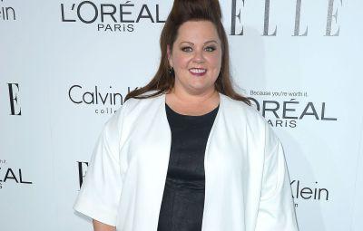 Melissa McCarthy in 2013