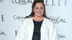 Melissa McCarthy in 2013