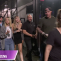 Miley Cyrus and Kaitlynn Carter Backstage Together at the VMAs