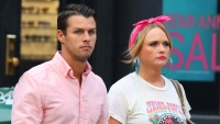 Miranda-Lambert-Helps-Bring-Husband-Brendan's-Son-to-the-Doctor