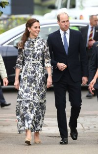 Prince William and Kate Middleton Most Stylish Couples