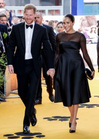 Prince Harry and Meghan Markle Most Stylish Couples