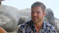Jordan Kimball Bachelor in Paradise season 6 arrival