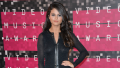 Selena Gomez at the 2015 MTV VMAs