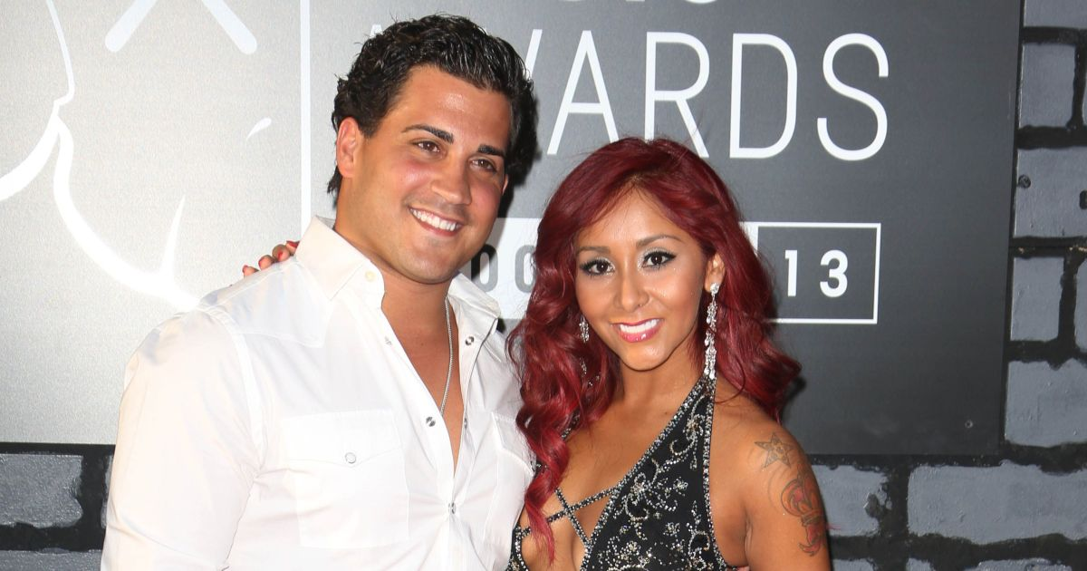 Nicole 'Snooki' Polizzi Slams Troll for Questioning Her Marriage