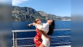 Sofia Richie Grabs Kylie Jenner Booty Steamy New vacation Pic