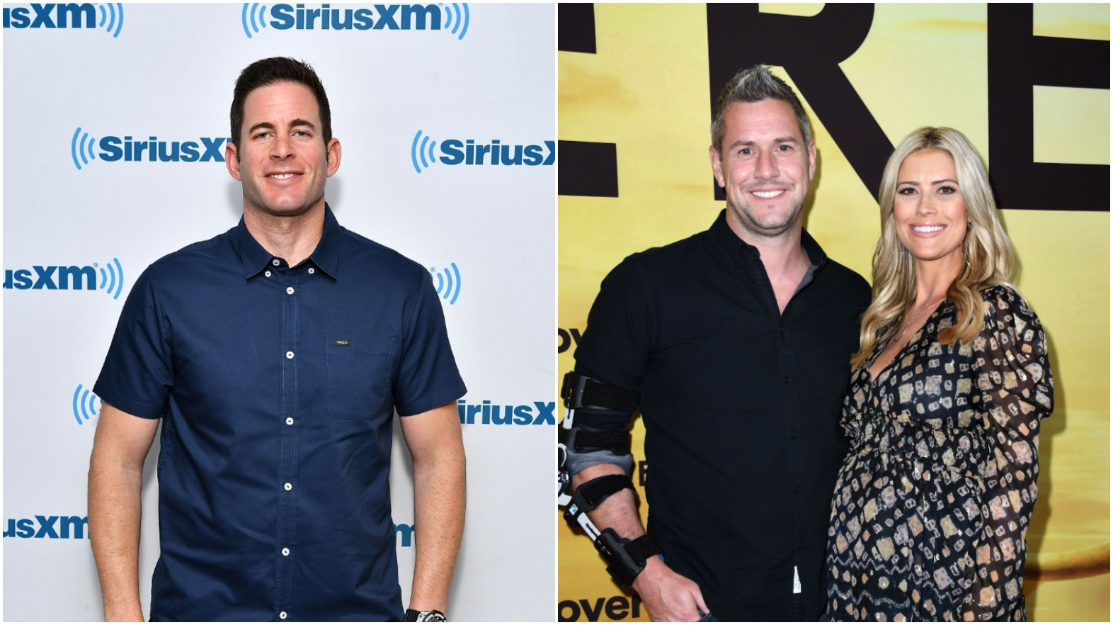 Tarek El Moussa Plans To Be In Ex Christina Anstead Baby S Life,Ikea Hack Learning Tower Oddvar
