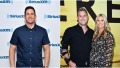 Tarek El Moussa and Christina and Ant Anstead