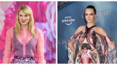Taylor Swift and Cara Delevingne Support Among Scooter Braun Feud