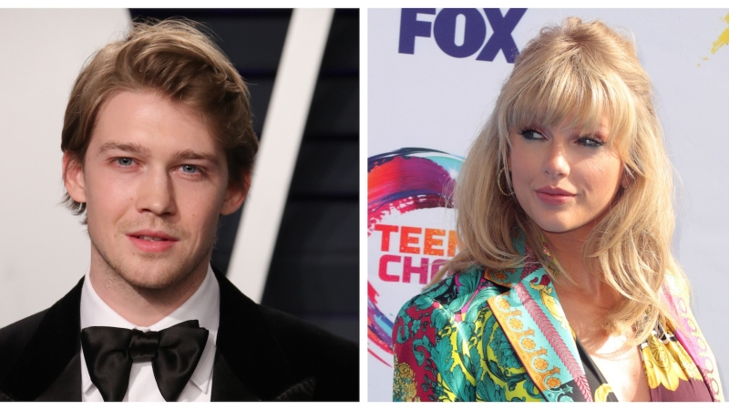Here Are All the Joe Alwyn Easter Eggs in Taylor Swift's New Song 'Lover' — Because We Know You're Wondering