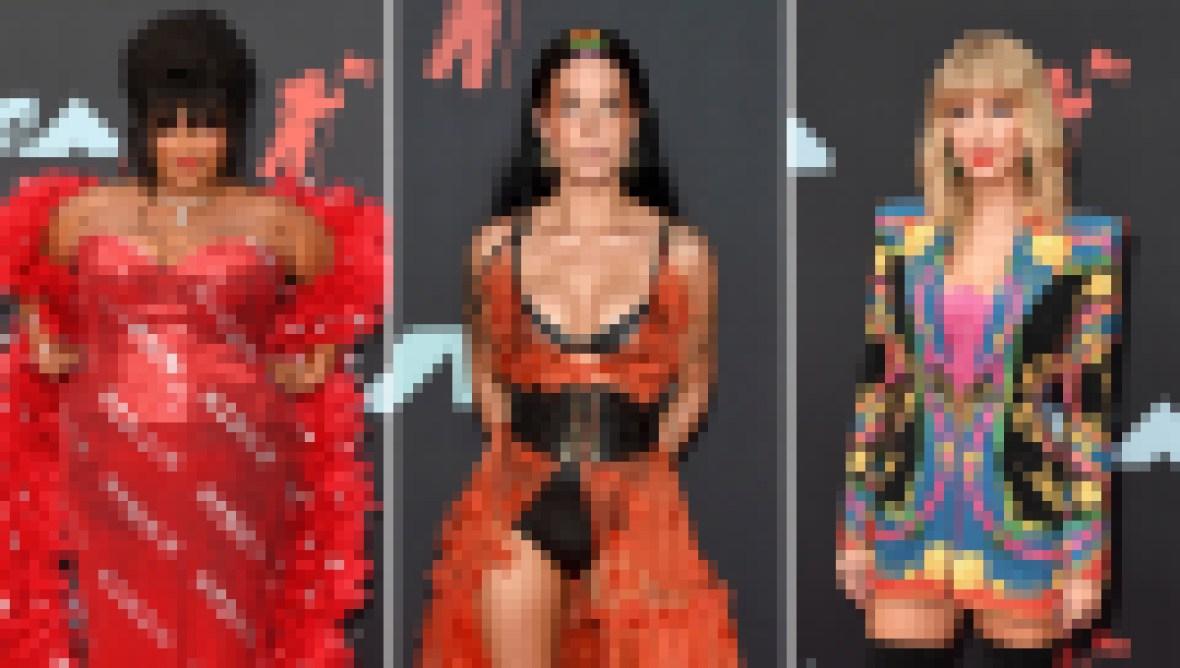VMAs 2019