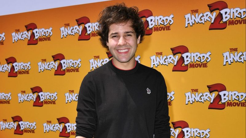 YouTuber David Dobrik Is 'Super Single' At the Moment, But His Dating Roster is Certainly One to Behold