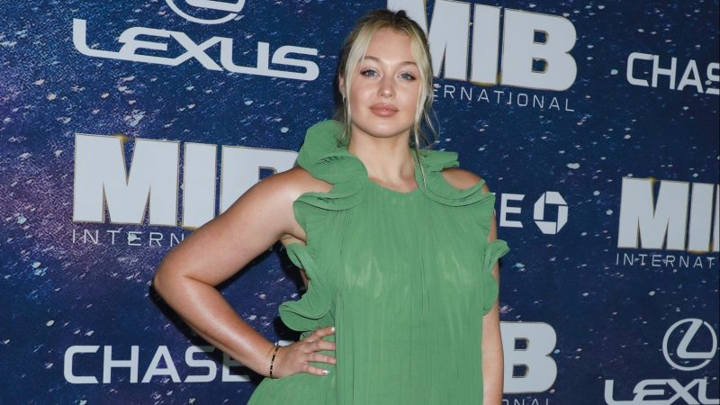 Iskra Lawrence Slams 'Toxic Diet Culture' and 'Unrealistic Beauty Ideals' on Instagram: 'Education Comes From Balance'