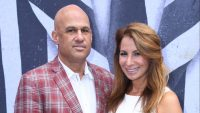 Jill Zarin and Gary Brody